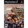 God Of War 1 + God Of War Para Ps2 2 Pt Brasil