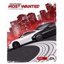Need For Speed Most Wanted 2012 Midia Fisica