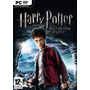 Harry Potter And The Half-blood Prince - Jogo Para Pc