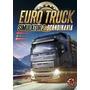Euro Truck Simulator 2 Scandinavia + Mod Brasil