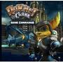 Ratchet & Clank®/ Going Commando Jogos Ps3 Codigo Psn