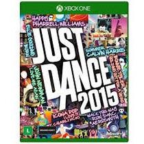 Just Dance 2015 - Xbox One - Lacrado - Em Português