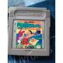 Cartucho Game Boy Flintstones Nintendo ~mario Mega Man