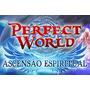 Cash Perfect World - Cartão De 31.000 Cash - Level Up