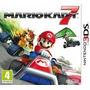 Mario Kart 7 Nintendo 3d 3ds Lacrado Original - 12x S/juros