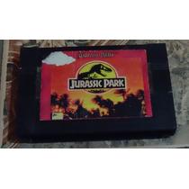 Jurassic Park - Master System