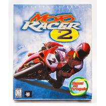 Jogo Game Pc Moto Racer 2 (sem Midia)