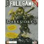 Darksiders Original Edição Fullgames 2 Dvd