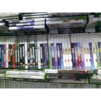 195 Jogos Xbox 360 Originais E Raros E Novos