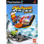 Lego Island Xtreme Playstation 2 (kit 7 Jogos Ps2 Infantil