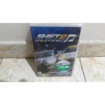 Jogo Pc Need For Speed Shift 2 Unleashed Original Lacrado