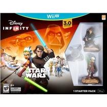Disney Infinity 3.0 Star Wars Starter Pack - Pronta Entrega