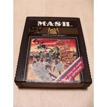 M. A. S. H. Atari 2600 Cartucho Fita Jogo Game Dactar