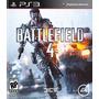 Battlefield 4 Bf4 Totalmente Em Português Ps3 Psn