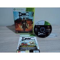 Devil May Cry 5 - Dmc 5 Xbox 360 Original Midia Fisica