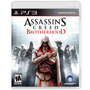 Jogo Assassins Creed: Brotherhood (ps3) - Ubisoft