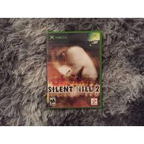 Novo Jogo Game Silent Hill 2 Restless Dreams Xbox Original