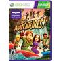 Kinect Adventures - Jogo Xbox 360