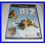Ice Age 2 Game Cube Lacrado Gamecube Era Do Gelo Original