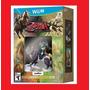 The Legend Of Zelda Twilight Princess Hd Bundle Amiibo Wii U