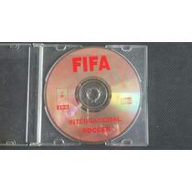 Jogo 3do Fifa International Soccer