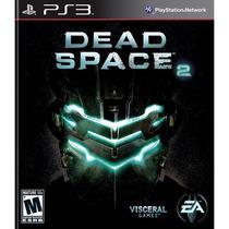 Dead Space 2 Ps3 - Cwb Jogos