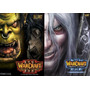 Warcraft 3 Reing Of Chaos + Frozen Throne(pc) Frete Grátis!!