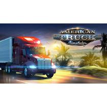 Mod American Truck Simulator Ats Off Roads