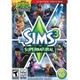 The Sims 3 Sobrenatural Ed. Limi.jogo Pc Original Lacrado
