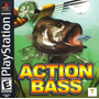 Patch Action Bass Pescaria Ps1/ps2