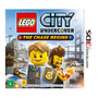 Lego City Undercover: The Chase Begins (latam) 3ds Conspira