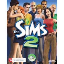 Kit The Sims 2 + Todas Expansões+ Brinde!! Em Português!!