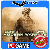 Call Of Duty: Modern Warfare 2 Pc Steam Cd-key Cod Mw2