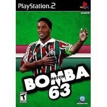 Bomba Patch 63 Brasileirão2015 Série A, B