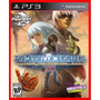 The King Of Fighters 2002 Kof 2k2 Ps3 Psn Promocao!!