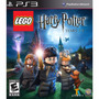 Lego Harry Potter Ps3(seminovo) Original Midia Fisica