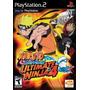 Naruto Shippuden Ultimate Ninja 4 Ps2 Patch - Promoção!!!