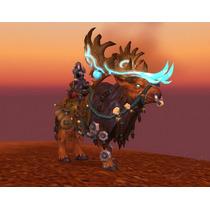 Montarias Wow - Grove Warden - Guardião Do Bosque