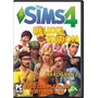 The Sims 4 Completo Em Portugues + Dlcs + Piscinas + Festas