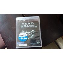 Dead Space 2 Ps3 Novo Lacrado