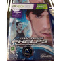 Michael Phelps Push The Limit Xbox 360 Kinect Lacrado !