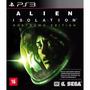 Alien Isolation Ps3 Nacional, Novo E Lacrado Rcr Games