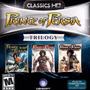 Prince Of Persia Trilogy Hd- Espanhol/ Inglês # Ps3+garantia