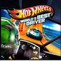 Hot Wheels O Melhor Piloto Do Mundo Jogos Ps3 Codigo Psn