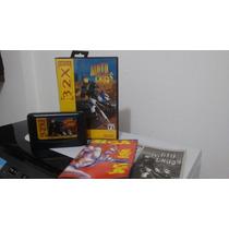 Motocross Championship / Completo Original - Sega 32x