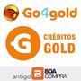Créditos Go4gold (boa Compra) 50.000 Golds - Envio Imediato!