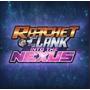 Ratchet & Clank/ Into The Nexusjogos Ps3 Codigo Psn