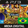Cavaleiros Do Zodiaco Saint Seyia [** Psn - Play3 - Ps3 **]