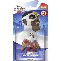 Lacrado Boneco Disney Infinity 2.0 Single Figure Falcon