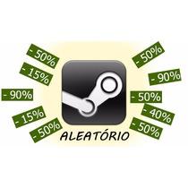 Jogo Steam Aleatório (gift / Key) Sorte 1 - 100% Original